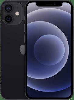 Apple iPhone 12 Mini combined