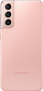 Samsung Galaxy S21 5G back