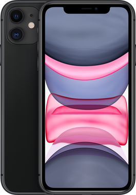 Apple iPhone 11 combined