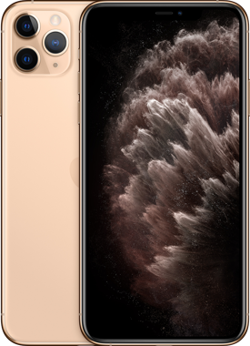 Apple iPhone 11 Pro Max combined