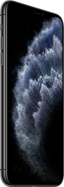 Apple iPhone 11 Pro Max side