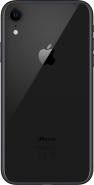 Apple iPhone XR back