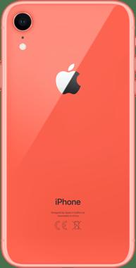 Apple iPhone XR back