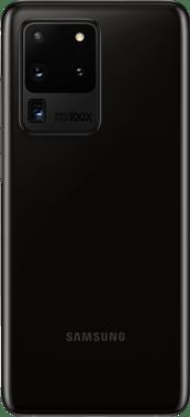 Samsung Galaxy S20 Ultra 5G back