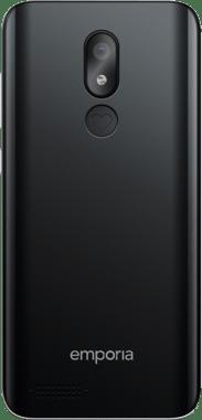 Emporia Smart S3 Mini 4G back