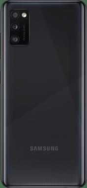 Samsung Galaxy A41 back