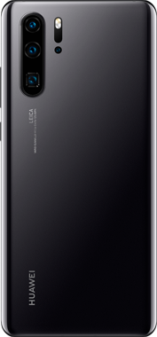 Huawei P30 Pro back