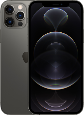 Apple iPhone 12 Pro combined