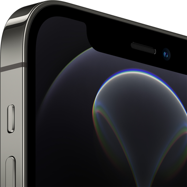 Apple iPhone 12 Pro side