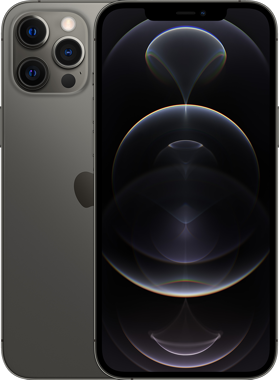 Apple iPhone 12 Pro Max combined