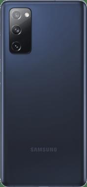 Samsung Galaxy S20 FE 5G back
