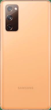 Samsung Galaxy S20 FE back