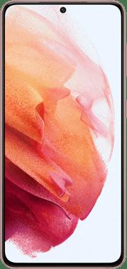 Samsung Galaxy S21 5G front