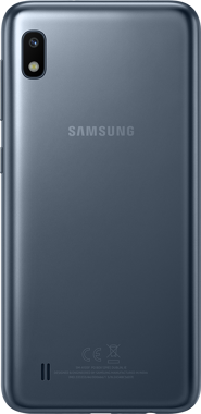 Samsung Galaxy A10 back
