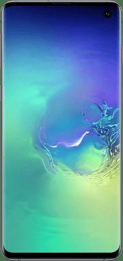 Samsung Galaxy S10 front